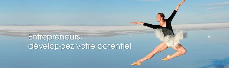 Développez votre potentiel