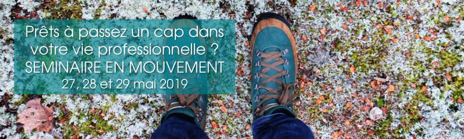SEMINAIRE TRAVAILLER AVEC LE COEUR 27, 28 et 29 MAI 2019